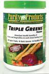 Purity Products Triple Greens